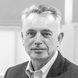 Gordon Sutherland - Chief Executive Officer